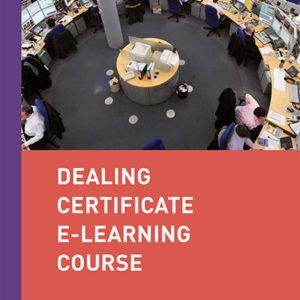 ACI Dealing Certificate E-Learning Course