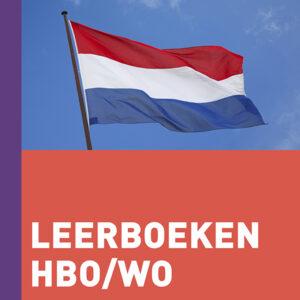 Boeken HBO/WO